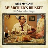 My Mother's Brisket & Other Love Songs * by Rick Moranis (CD, 2013, Warner Bros)