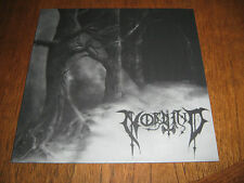 """NORDWIND """"S/T"""" LP  nargaroth drowning the light"""