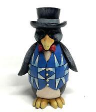 New ListingJim Shore Miniature Penguin by Enesco #4021441