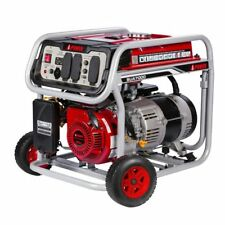 A-ipower 7000-Watt Portable Generator W/Manual Start SUA7000