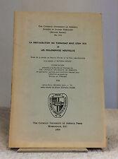 LA RESTAURATION DU THOMISME SOUS LEON XIII - Catholic
