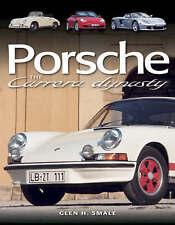 Porsche: The Carrera Dynasty by Glen Smale (Hardback, 2006)