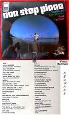 LP Fred Hofman: Non Stop Piano