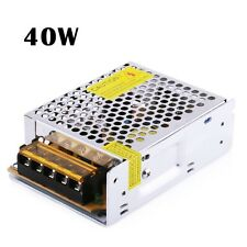 DC12V LED DRIVER Switching Power Supply Trasformatore per Striscia LED CCTV MR16