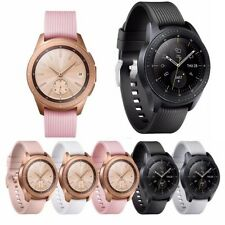 For Samsung Galaxy Watch 42mm Silicone Fitness Replacement Wrist Band Strap