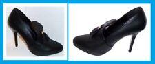 LOVE LABEL Apron Front Tassle Shoes size 6 ....RRP £45