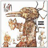 KORN - Starting over... - CD Album