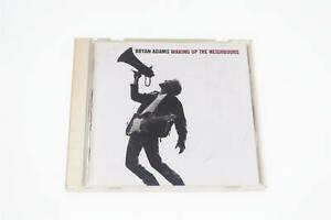 Waking Up The Neighbours, Bryan Adams JAPAN CD A14071