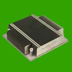 CPU Kühler passiv Supermicro SNK-P0046P Sockel 1151 LGA Heatsink