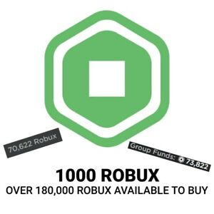 1000 R$ Robux   ROBLOX   FAST & SAFE