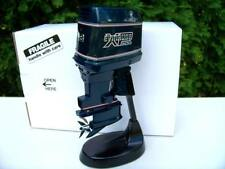 1:9 Diecast 1991 Metallic Blue Alterscale Evinrude Outboard V8 300 Boat Motor