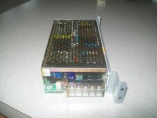 Cosel PAA75F-15-N, power supply, 15v, 5A,