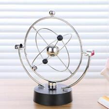 Magnetic Swing Kinetic Decoration Perpetual Balance Celestial Pendulum WBM RUT