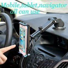 Universal Phone Car Holder Tablet Navigation Mount Interior Dashboard Stand