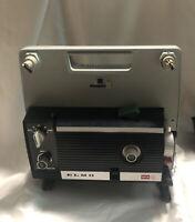 ELMO 16mm Optical Projector Telecine Video Transfer Built-In  PAL-HD Camera