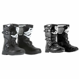 2019 Fly Racing Youth/Mini Maverick MX Offroad Boot - Pick Size/Color