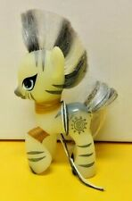 My Little Pony Zecora ToysRus Exclusive G4 Friendship Is Magic glow in dark MLP