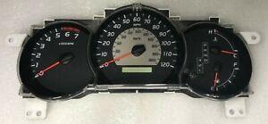 2005 Toyota Tacoma Rebuilt Speedometer Gauge Cluster Panel 4 cyl AT 83800-04880