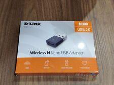 DLink DWA-131 300Mbps USB 2.0 WiFi Adapter