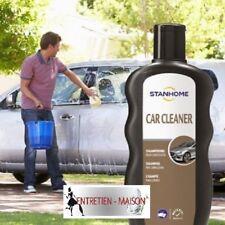 CAR CLEANER 500 ML STANHOME NETTOIE ET RESPECT CARROSSERIE TOUT TYPE DE VÉHICULE