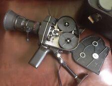 Krasnogorsk-3, 16mm film camera of the USSR. Complete set + clean film.
