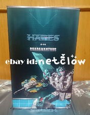 Transformers TFC toy Hades H-04 Rhadamanthus Liokaise in Stock