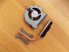 Samsung NP300E5C Heatsink and Fan BA62-00710A