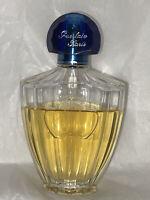 Vintage Shalimar Guerlain Paris Eau De Toilette Spray 1.7oz /50ml PREOWNED