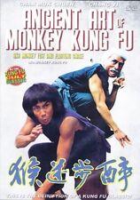 Ancient Art of Monkey Kung Fu- Hong Kong RARE Kung Fu Martial Arts Action movie