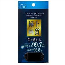PS VITA 2000 SLIM LCD SCREEN PROTECTOR %14655