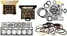1060936 Fuel System Gasket Kit Fits Cat Caterpillar C15 3406B 3406C
