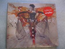 Evanescence - Synthesis CD - POLISH STICKERS NEW SEALED