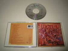 RUTS/THE CRACK(VIRGIN/CDV 2132)CD ALBUM