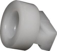 Curtain Snap Carrier  - White - RECMAR 3060