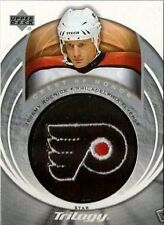 2003 03-04 UD TRILOGY JEREMY ROENICK CREST O HONOR COH