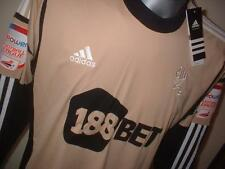 Bolton Wanderers ADIDAS XL SHIRT JERSEY FOOTBALL CALCIO Bnwt Player SPEC PORTIERE