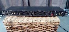 Rane AP 13 acoustic guitar preamp (aka: SP 13 Chapman Stick preamp)