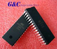 2PCS IC AT29C010A-12PC AT29C010A-12PI DIP32  ATMEL  NEW GOOD QUALITY
