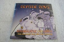 Rare Beastie Boys Intergalactic Dvd Single - Promo, New, Sealed