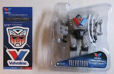 Valvoline Last Knight Transformers Valvotron Mail-in Promo MIB + Decal FREE SHIP