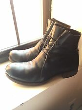Maurizio Amadei MA+ Boots One Piece Black 42 $1850