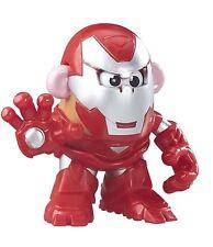 Marvel Mr Potato Head Mixable Mashable Heroes Avengers Iron Man New Loose