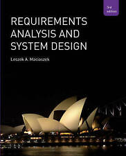 Requirements Analysis & System Design-ExLibrary