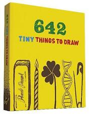 642 Tiny Things to Draw,  ,