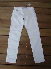 Pantalon jean slim DDP femme T31 soit T40/42 NEUF avec étiquette