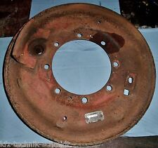 Anchor Plate Foot Brake Right of Hanomag Diamond 600 Vintage Tractor