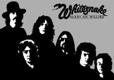 Whitesnake - Ready & Willing [New CD] Shm CD, Japan - Import
