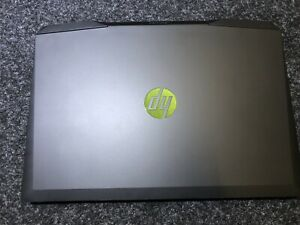 HP Gaming Pavilion 15,6 Zoll (39,6 cm) (512GB SSD, Intel Core i7 9. Gen, 4,50GHz
