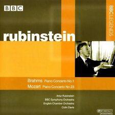 Artur Rubinstein, J. - Piano Concerto 1 / Piano Concerto 23 [New CD]
