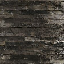 Komar Fototapete Birkenrinde - 368 x 254 cm, 8- teilig